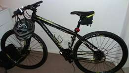 Silverback Spectra Sport 29er Medium For Sale