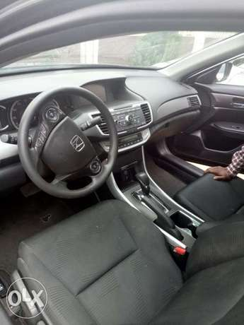 2015 accord tokunbo Ibadan South West - image 3