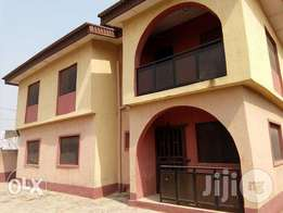House For Sale At Ikorodu In A Very Good Location At Cheap Price