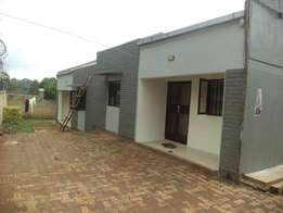 A two bedroom house for rent in kiirq