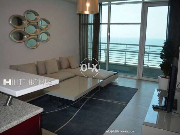 one bedroom furnished apartment for rent,Hilite homes