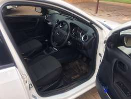 2015 Ford Ikon Ambiente, Full Service, Ideal For uber/taxify