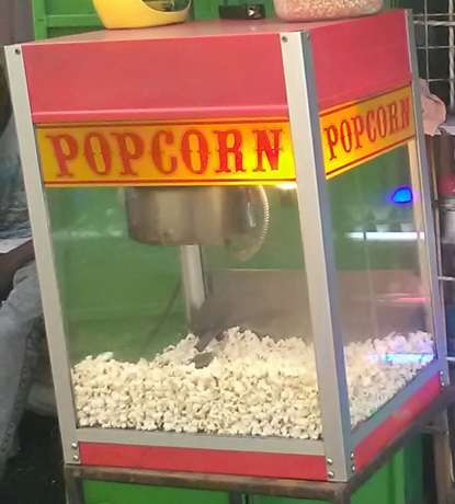 Popcorn machine Ready for sale Kawangware - image 2