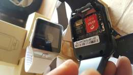"New GSM Smart Watch / Sim enabled 1.54"" GSM"