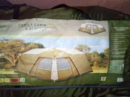 Camping equipment for sale(Like New)
