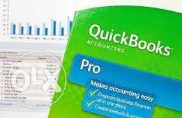 ERP Solutions, Point Of Sale Systems, Quickbooks And Stock Control POS