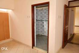 three bedrooms master ensuite pent house to let in ruaka