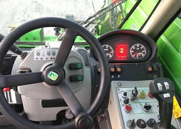 Merlo P34.10 TOP - 2012