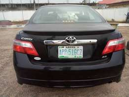 Used 2008 Toyota Camry Sport Edition