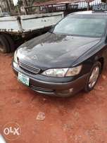 Nigerian used Lexus IS300 Car For Sale... Call/Whatsap Now!