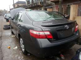 2009 Toyota Camry spider muscle Toks