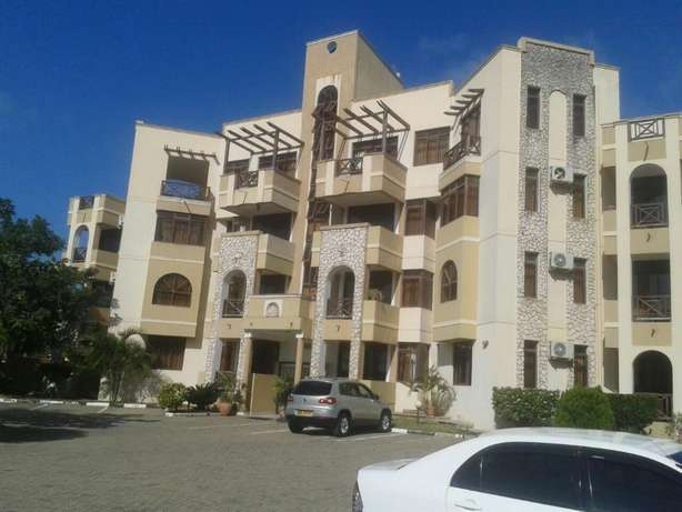 Fully furnished 3 bed Apartment To let Nyali Citymall Nyali - image 1