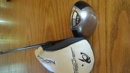 Nicklaus golf driver