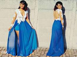 Evening/Matric Ball Gown