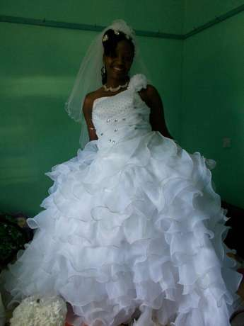 Wedding Gown Nanyuki - image 2