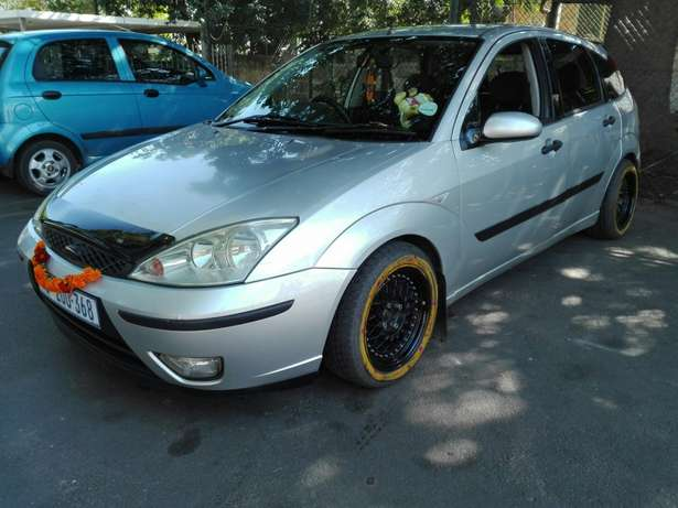 Ford focus mk1 for sale Phoenix - image 2