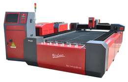 YAG solid laser cutting machine –clear stock on discount