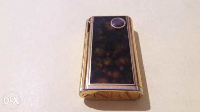 Collectible Electric Lighter