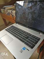 HP Envy 15 i7 Touchscreen 8GB RAM, 2GB Nvidia GeForce