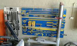 Chassis straighterner chief forsale