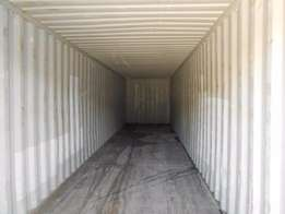weather tight, vermin proof-Container for sale
