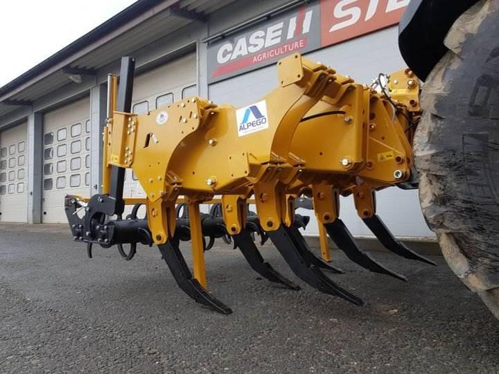 Alpego Skat K2 7-300