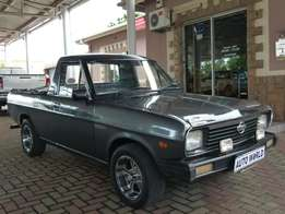 Nissan 1400 Std 5 speed