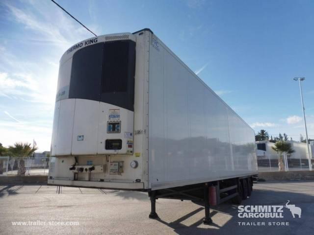 Schmitz Cargobull Semiremolque Frigo Standard - 2013 - image 4