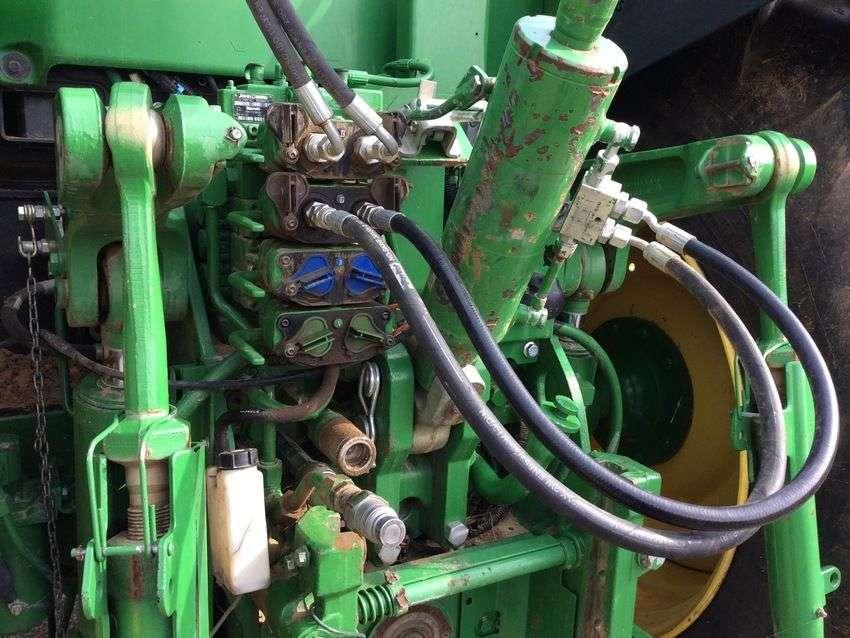 John Deere 7230 r - - 2012 - image 5