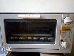 qQlink oven
