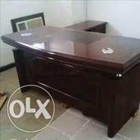 QJK Executive Quality Office Table (8640)