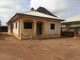 2bedroom flat to let at Loaded and Dominion hotel FHA Lugbe
