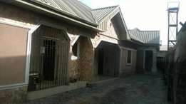 Bungalow for tenant for sale
