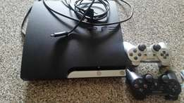 PS3 CHECH 2504B 320 GB New.