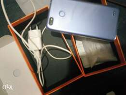 A new tecno spark k7 for sale
