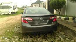 Toyota Camry 2014 for sell