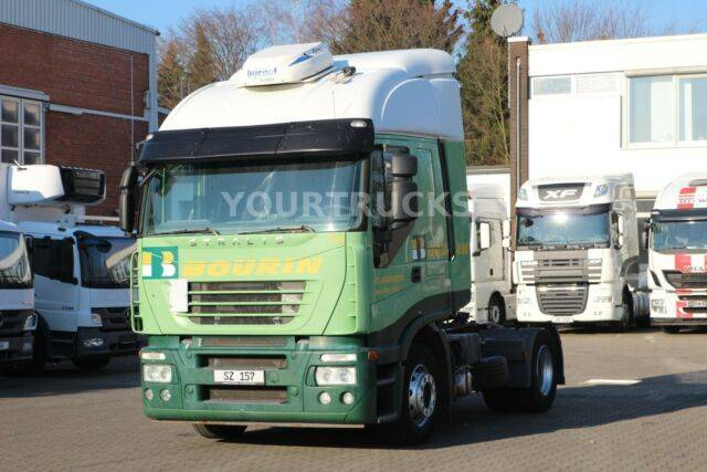 Iveco Stralis AS450 / R:014 - 2007