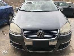 Volkswagen Jetta toks 07 Super Clean and Fresh