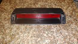 velocity bootlid brake light