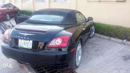 Crossfire convertible for sale