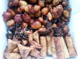 Beliz small chops