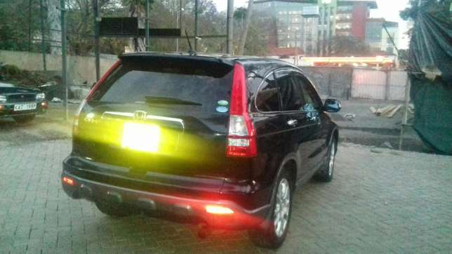 Honda Crv for quick sale Lavington - image 4