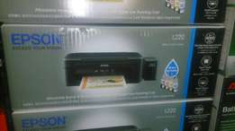 Brand new sealed epson L382 affordable home and home office printer.