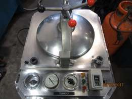 Auto Clave/ Chamber ACC01