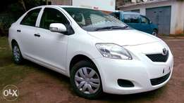Toyota Belta new arrival KCP