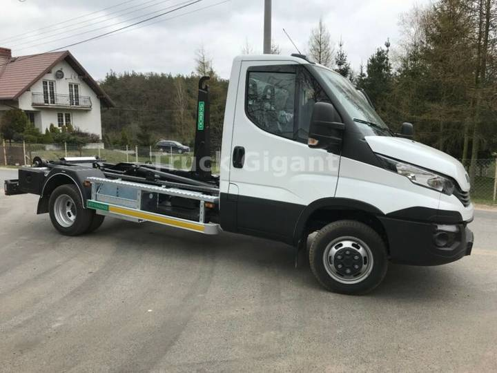 Iveco Daily 50C15 - 2019 - image 2