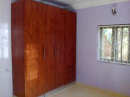 Beautiful single room for rent at Kubwa by Living Faith