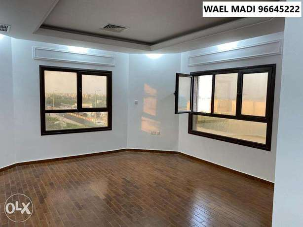 Fabulous 3 Bedrooms with Big Terrace and Full Sea View in Mangaf