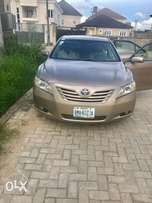 Full option Camry XLE 08 best offer for sale!