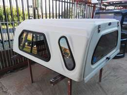 Colt double cab 1990 to 2010 canopy for sale